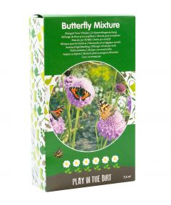 Butterfly and Bee Attractant