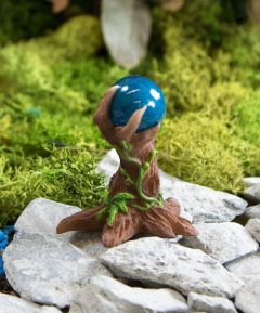 Miniature Gazing Ball
