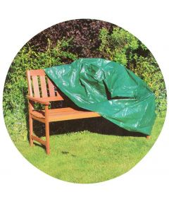 Outdoor Bench Cover 1.2m