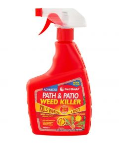 Pestshield Path & Patio Weed Killer 500ml