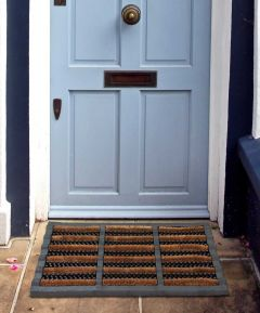 Door Mat Dirtstopper