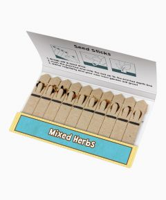 Seed Sticks - Pack of 2