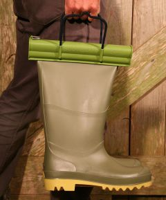 Boot Clamp