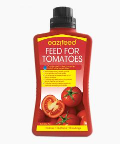 Feed For Tomatoes