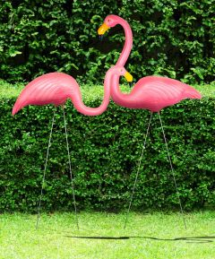 Flamingo Garden Set - Pack of 2