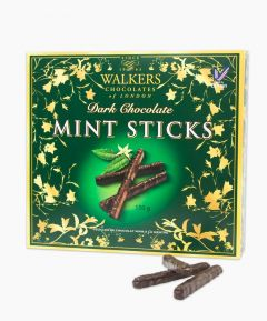 Walkers Dark Chocolate Mint Sticks 150g