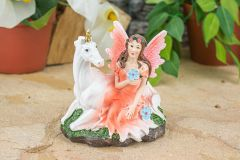 Fairy & Unicorn Ornament
