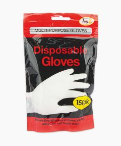 Disposable Gloves pack of 150