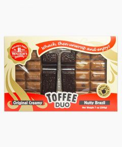Toffee Duo with Hammer 200g