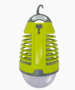 Outdoor Rechargeable Mosquito Killer & Light