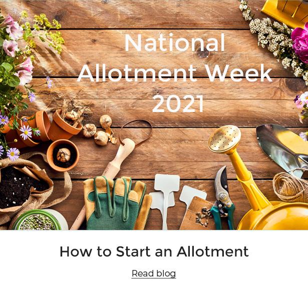 National Allotment Week 2021